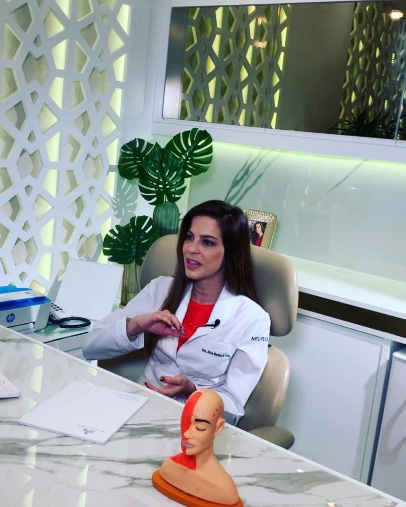 Dra. Aline